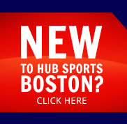New to Hub Sports Boston?