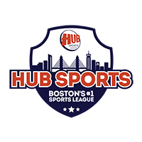 Hub Sports Boston Logo